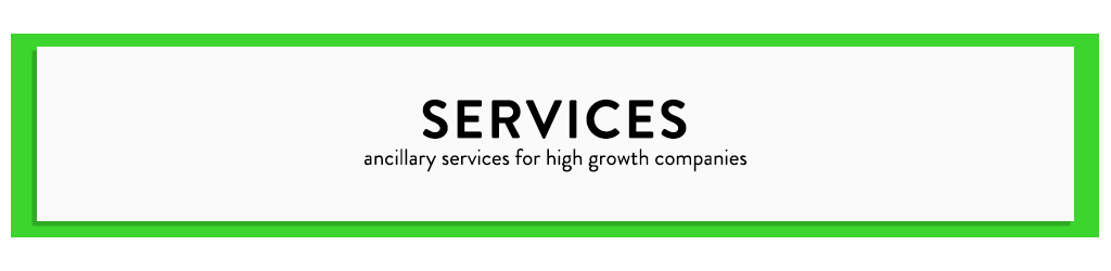 Kush Supply Co. Ancillary Services for High Growth Companies