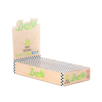 Kush Supply Co. 1 1/4 Rolling Papers