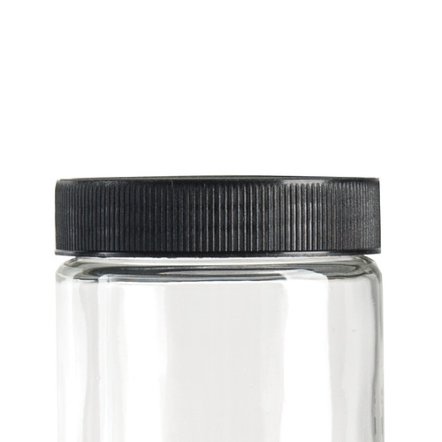 Kush Supply Co. 10 Ounce Glass Jar