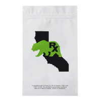 Kush Supply Co. 14 Gram Barrier Bag