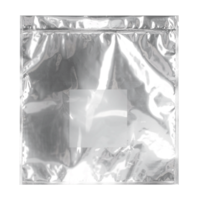 Kush Supply Co. 1 Pound Barrier Bag