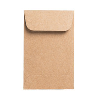 Kush Supply Co. Blank Coin Envelopes