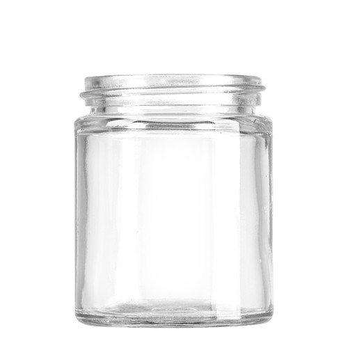 Kush Supply Co. 2 Ounce Glass Jar