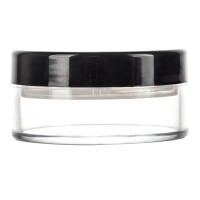 Kush Supply Co. 30ml Sample Sifter Jar