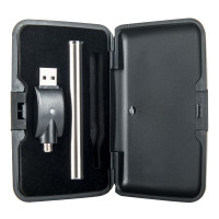 Kush Supply Co. 350mAh Vaporizer Battery Kit in Black