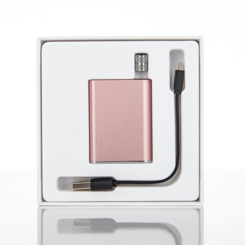 Kush Supply Co. 550mAh CCELL Palm Battery in Pink
