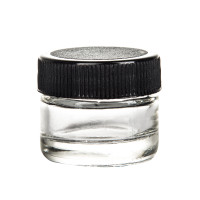 Kush Supply Co. 5ml Glass Concentrate Container