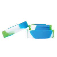 Kush Supply Co. 5ml Silicone Concentrate Container