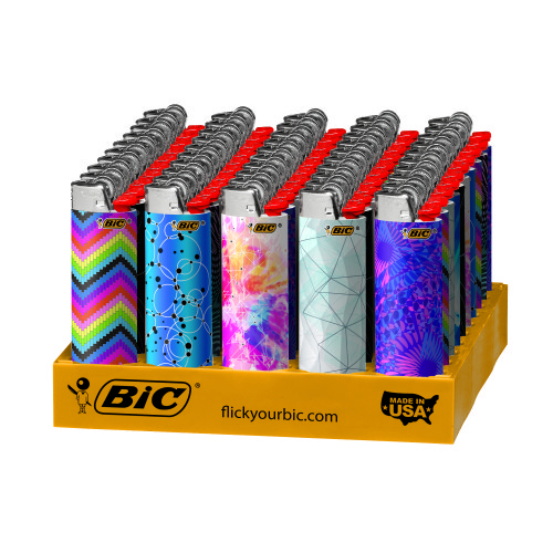Kush Supply Co. BIC Lighters