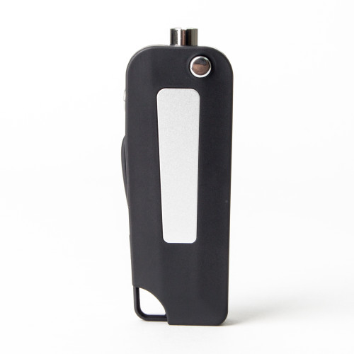 Kush Supply Co. Key Fob Vaporizer Battery in Black