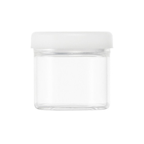 Kush Supply Co. Glass Concentrate Container