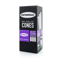 Kush Supply Co. Futurola Pre-Rolled Cones