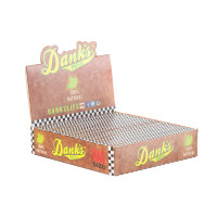 Kush Supply Co. Dank's Rolling Papers