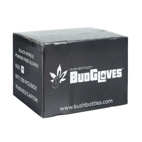 Kush Supply Co. BudGloves