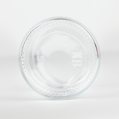 Kush Supply Co. 3 Ounce Glass Jar