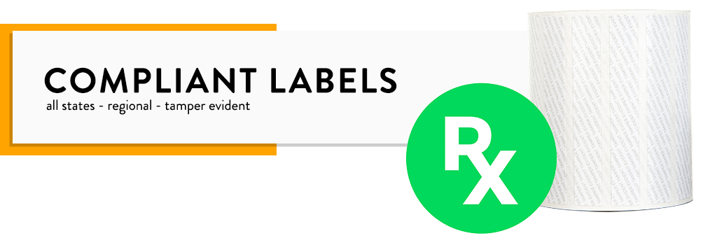 Compliant Labels
