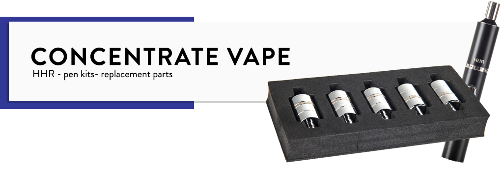 Concentrate Vape