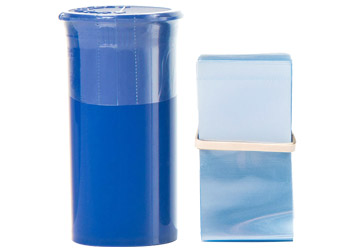Tamper Evident Bands for Pop-Tops and Packaging