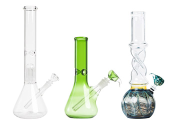 Water Pipes and Bongs: Wholesale Cannabis & Marijuana Packaging, Glass, & Accessories